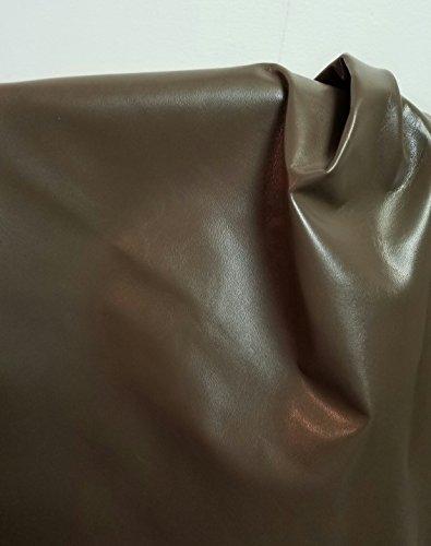 Taupe Grey olive 4-6 Square Feet Soft 1.5-2.0 oz glazed kidskin goat skin Upholstery garment Genuine footwesr shoe Leather Skin Hide Tooling Crafting (20