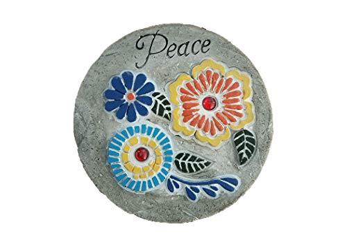Original Products Decorative Garden Stepping Stone ()