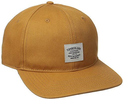 Cotton Woven Cap - 1
