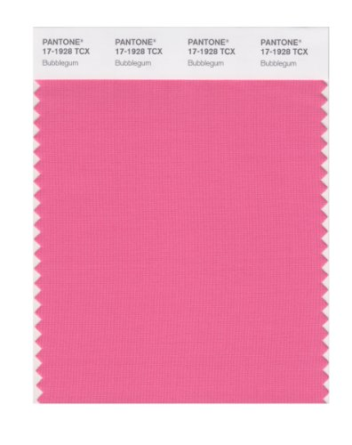 PANTONE SMART Color Swatch Card, Chicle