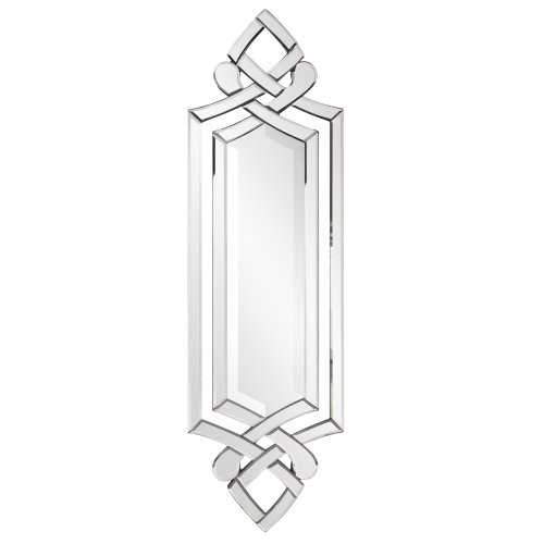 Howard Elliott 11101 Allure Venetian Mirror (Venetian Lamp Wall)