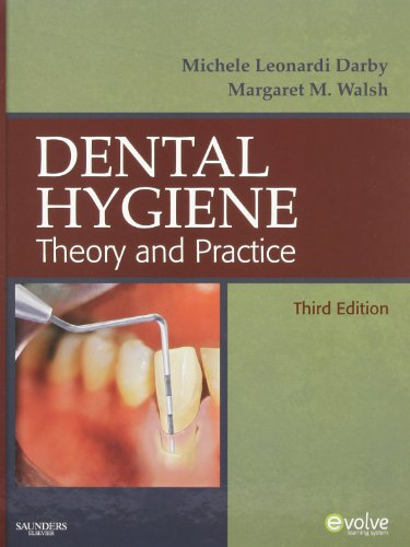 Dental Hygiene - Text and Procedures Manual Package: Theory and Practice
