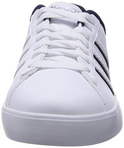 ADIDAS F76582 bianco Taglia 44