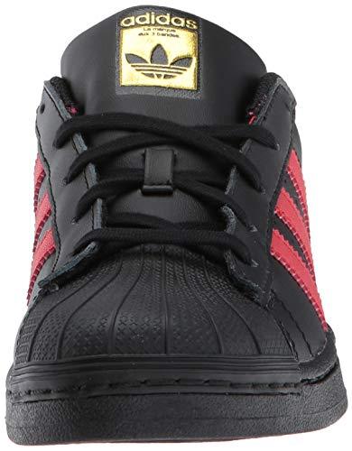 Rouge Goldmt Noir Scarle Superstar Doré adidas Cblack Baskets Adicolor Originals PzfXBa