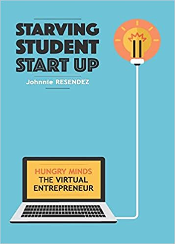 Best source to download audio books STARVING STUDENT  START-UP: Hungry Minds-The Virtual Entrepreneur suomeksi PDF iBook PDB