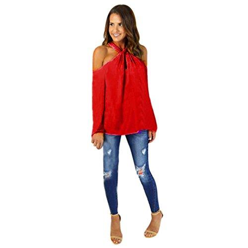 [S-XL] レディース Tシャツ シフォン クロス ハンギングネック カジュアル ノースリーブ トップス おしゃれ ゆったり 人気 高品質 快適 薄手 ホット製品 通勤通学