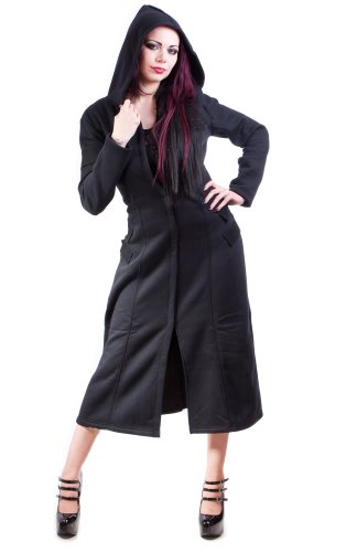 Necessary Evil Alcis Coat - Small