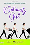 The Continuity Girl, Leah McLaren, 0446699594