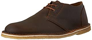 CLARKS Men's Jink, Beeswax, 9.5 M US (B00RVRZ122) | Amazon price tracker / tracking, Amazon price history charts, Amazon price watches, Amazon price drop alerts