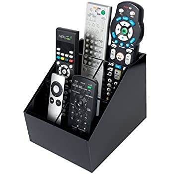 fortitude remote control oragnizer caddy home audio theater. Black Bedroom Furniture Sets. Home Design Ideas
