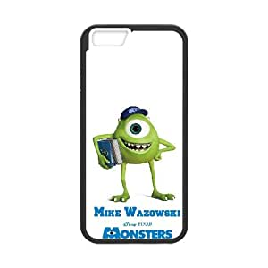 Monsters University iPhone 6 4.7 Inch Cell Phone Case Black O1661259