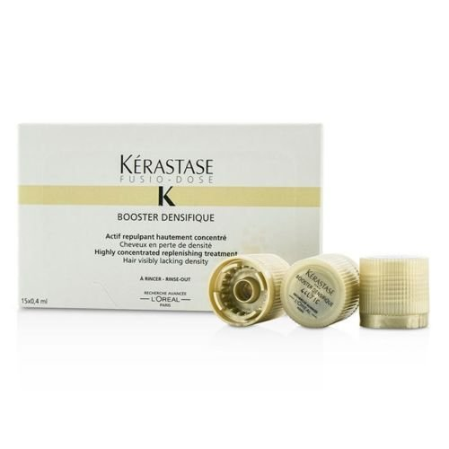 Kerastase Fusio-dose Booster Densifique Highly Concentrated 15x0.4ml Care Yours Hair