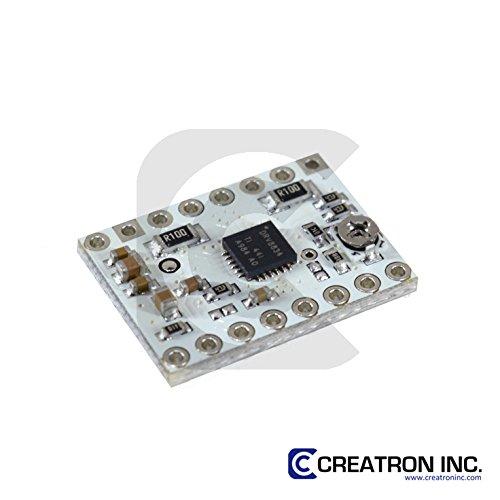 DRV8834 Low Voltage Stepper Motor Driver 2A