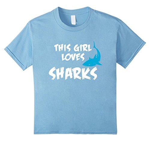 shark love - 8