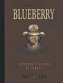 Blueberry - Intégrale 2010/14 : Geronimo l'Apache - OK Corral par Giraud