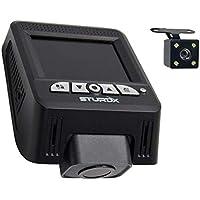 SturdX Full HD Dual Ultra High Definition Dash Camera...