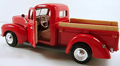 ford 1940 - 4