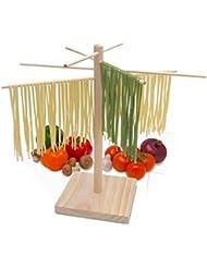 Bellemain Large Wood Pasta Drying Rack
