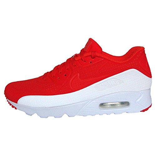 Nike Hommes Air Max 90 Chaussures De Sport Moir