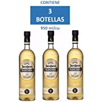 Tequila Tradicional Reposado 950 ml /3 botellas