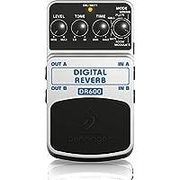 Behringer DR600 DIGITAL REVERB Digital Stereo Reverb...