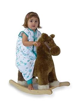 Slumbersac Saco de dormir de verano con pies 0.5 Tog 5-6 a/ños//120cm Bamboo Muslin Blue Elephant