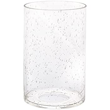 Eumyviv a00001 cylinder with bottom clear bubble glass lamp shade eumyviv a00001 cylinder with bottom clear bubble glass lamp shade aloadofball Gallery