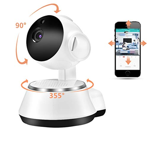Home Security WiFi Camera Wireless Smart IP Camera WI-FI Aud