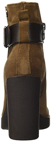 Suede s U Femme Beige Bottines Assn Sibyl polo taupe Tau UIAnwABqp