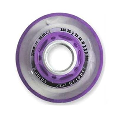 Labeda Millennium Gripper Purple 80mm : Sports & Outdoors
