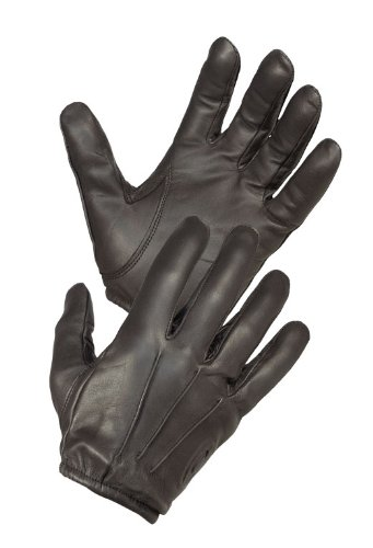 Hatch RFK300 Resister  Glove w/Kevlar, Black, Large