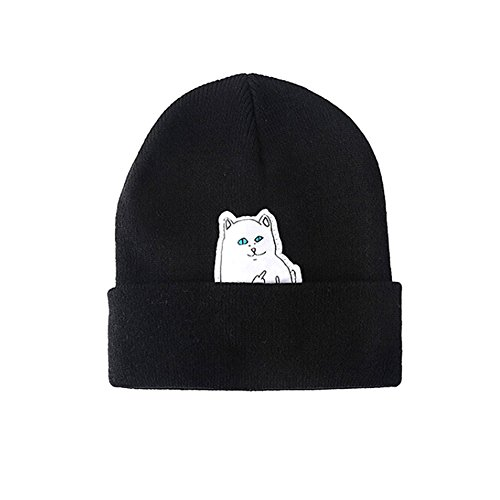 cool cats hat - 2