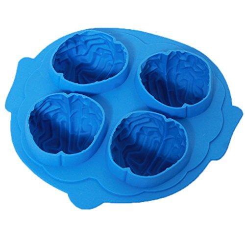 brain ice cube tray - 9