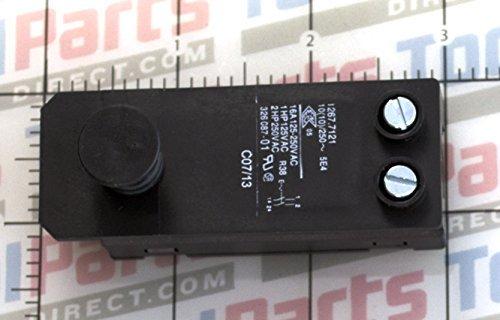 Black & Decker 326087-01 Switch