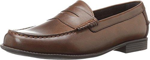 cole haan slip on brown - 5
