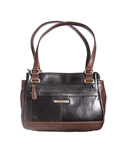 capri-satchel-blkbrn-black-brown