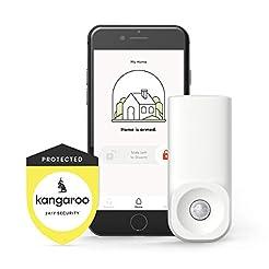 Kangaroo Home Security Motion Sensor (1 ...