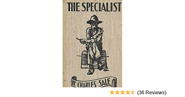 The Specialist 1947 Charles Sale Amazon Books