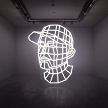 Reconstructed: Best Of DJ Shadow (Vinyl)