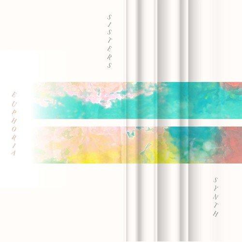 Vinilo : Synth Sisters - Euphoria (LP Vinyl)