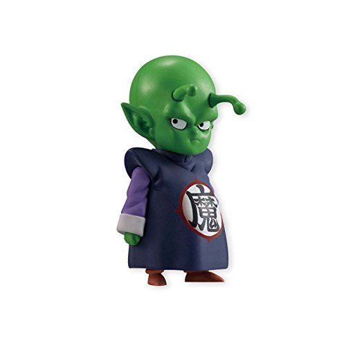 Piccolo Mini - Bandai Dragon Ball Adverge EX Children Volume 1 Piccolo Mini Figure