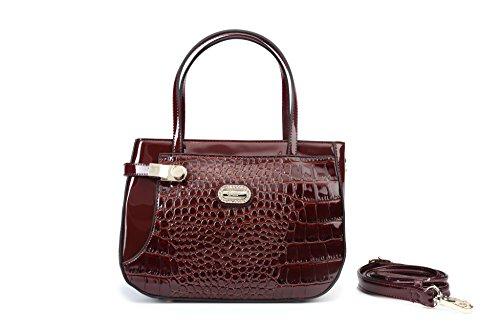 Crocodile Bags Italy - 6