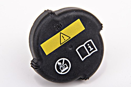 BMW 17-11-7-639-022 Radiator Cap