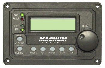 MAGNUM ME-RC50 REMOTE PANEL