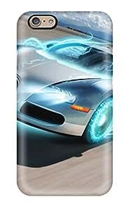 Fashion JvLdehg4268MmIgb Case Cover For Iphone 6(bugatti Veyron 16)