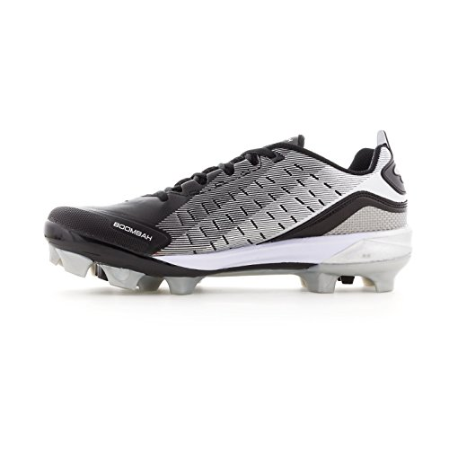 Color Molded 16 Gray Cleats Catalyst Sizes Options Boombah Multiple Black Men's XwRxSPp
