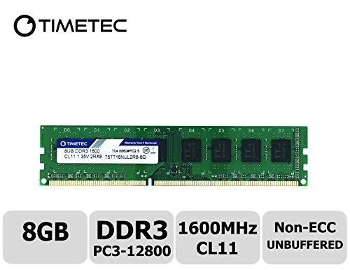 Dual Rank Memory Module - 8