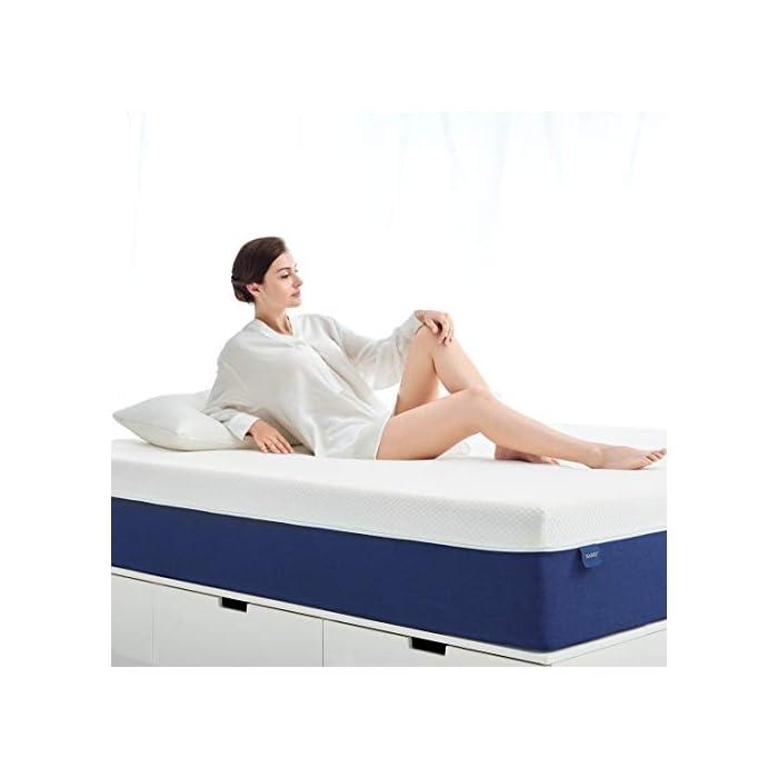 King-Mattress-Molblly-14-Inch-Gel-Memory-Foam-Mattress-Bed-Mattress-In-A-Box-Multi-Layered-Foam-Comfort-And-Relieve-Pressure