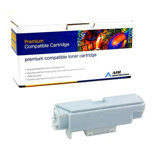 AIM Compatible Replacement for Royal Copystar RC-2310/3010L Copier Toner (300 Grams-10000 Page Yield) (37016016) - Generic