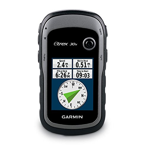 eTrex30x by Garmin